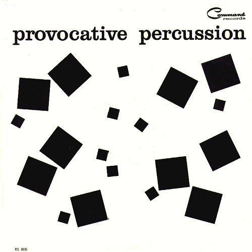 Persuasive Percussion, Enoch Light
