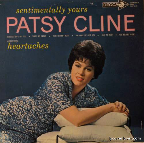your cheatin heart  patsy cline