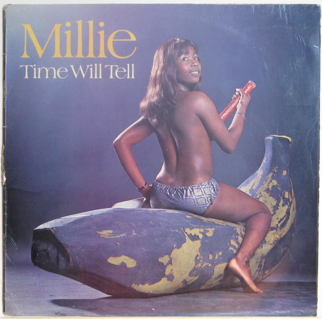 banana album cover