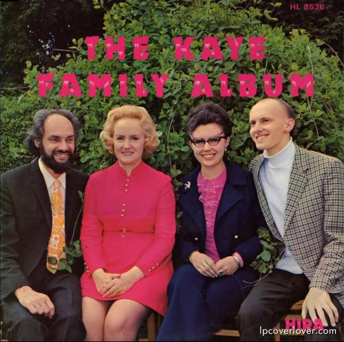 kaye-family-album