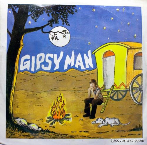 gipsy-man