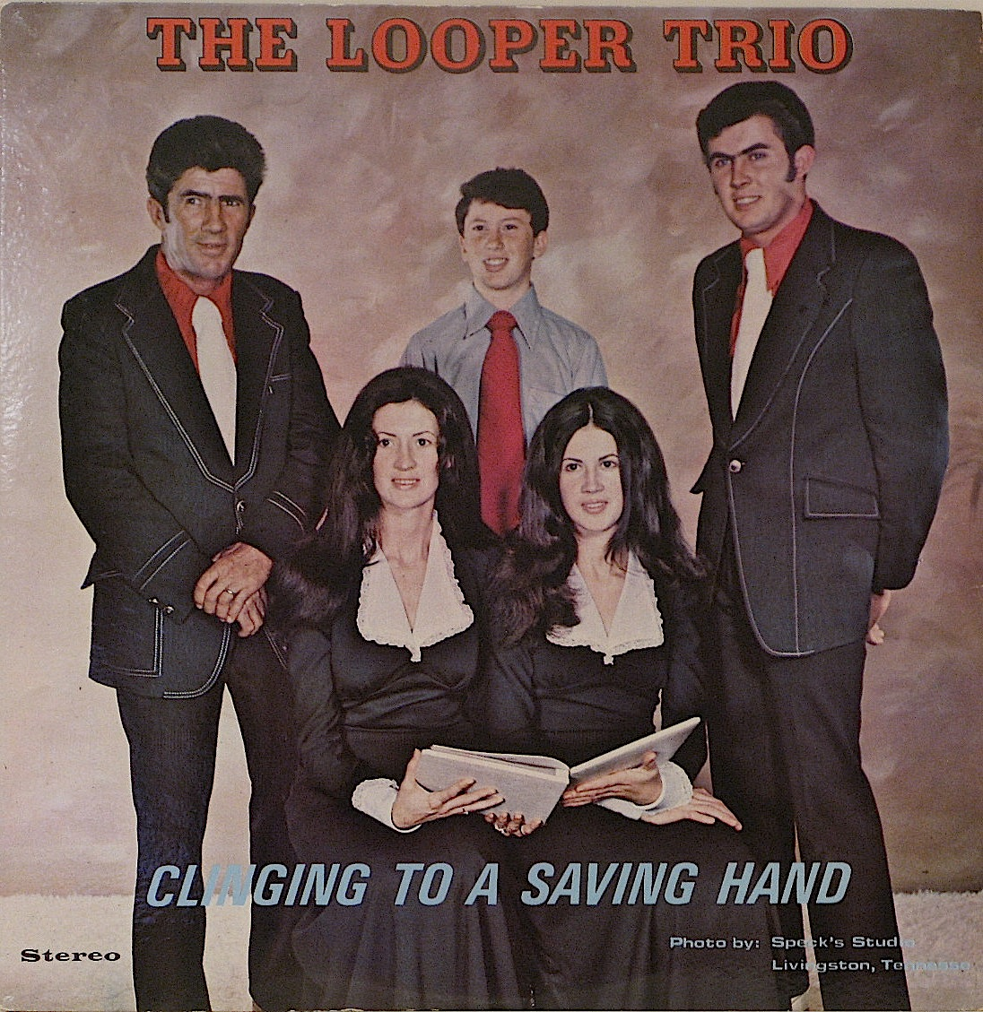 LPCover Lover | Two are out of the loop