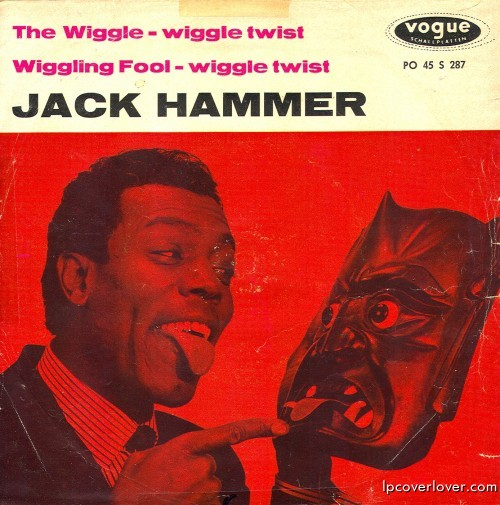 Jack Hammer The Wiggle The Wiggling Fool