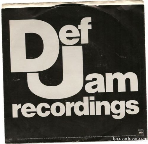 deaf jam records
