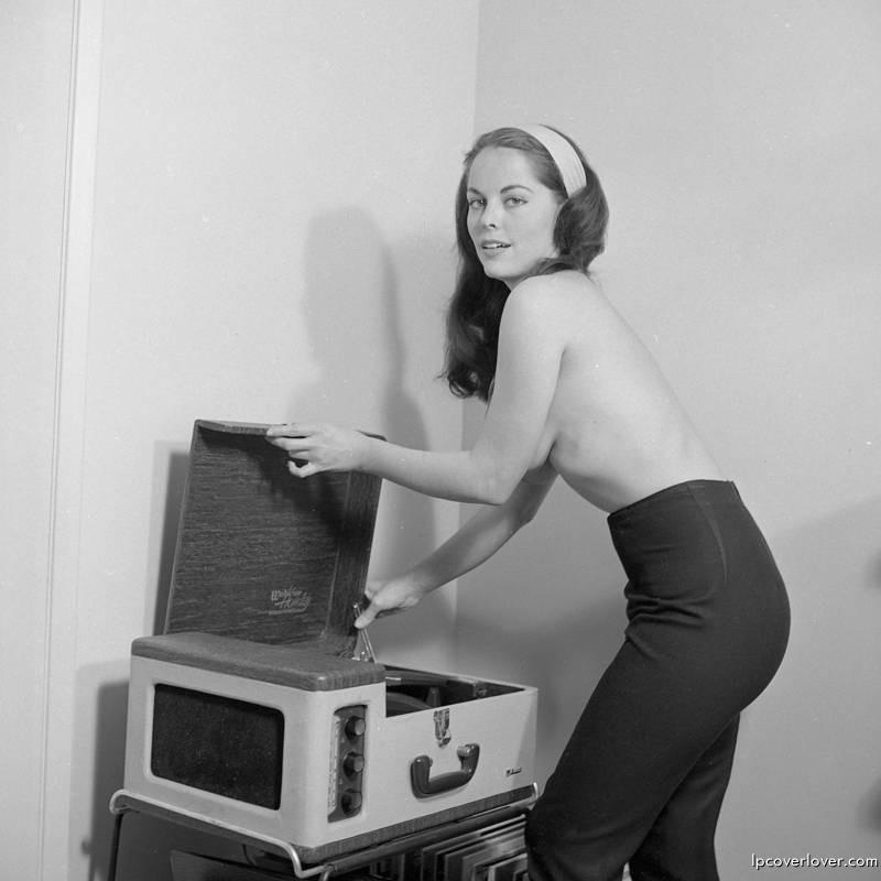 Better, diane webber nude model join