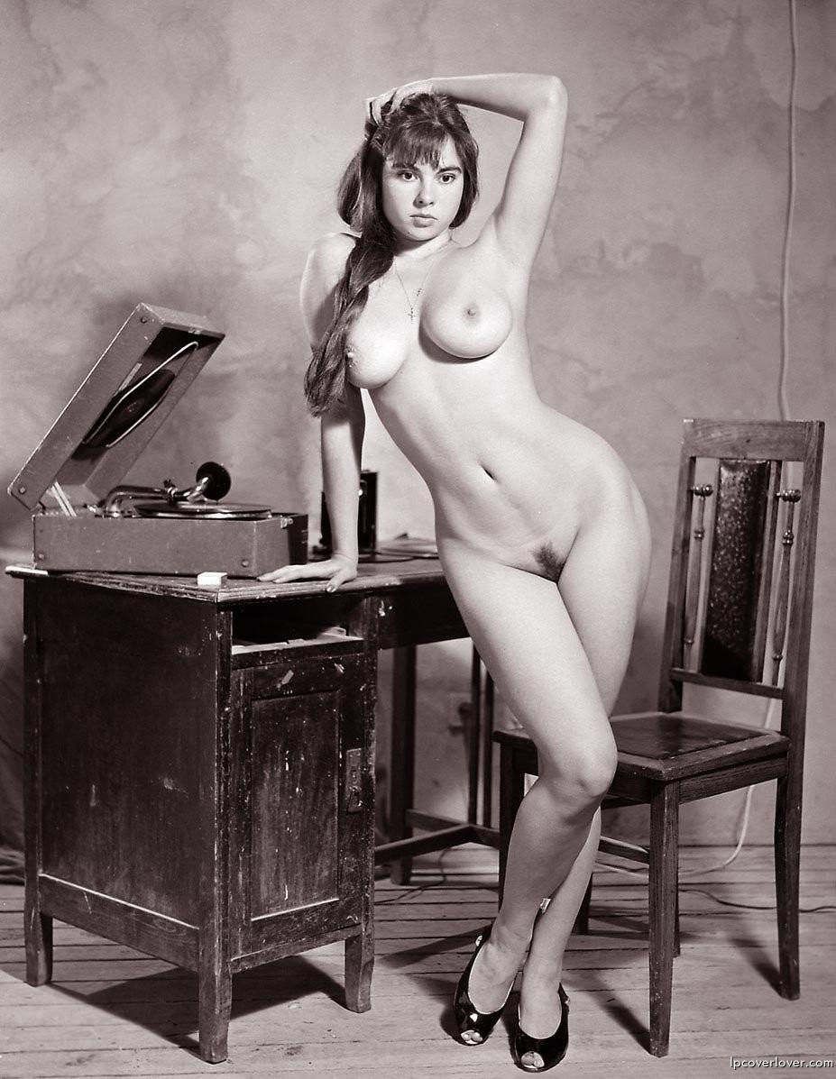 Частное фото голых женщин ретро 12 фотография