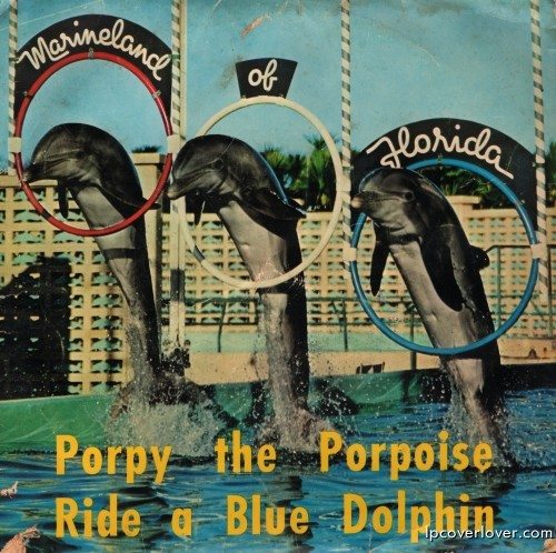 Porpoise songs