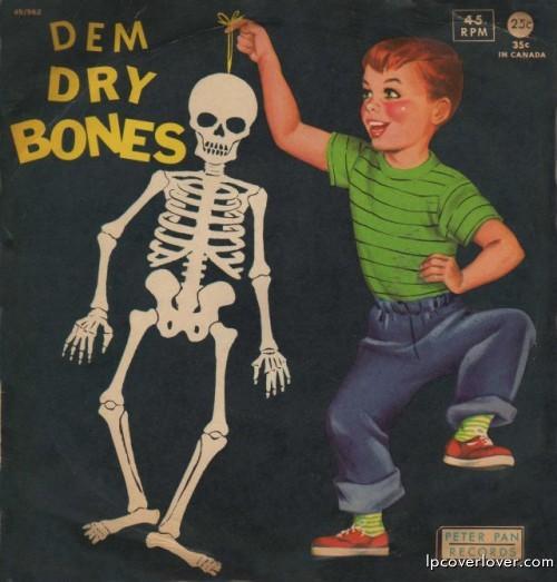 dem dry bones