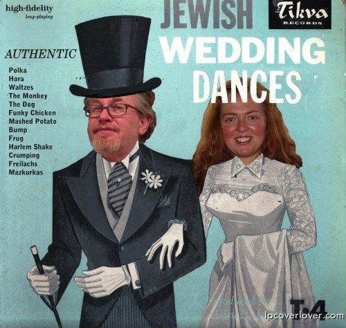 final jewish wedding