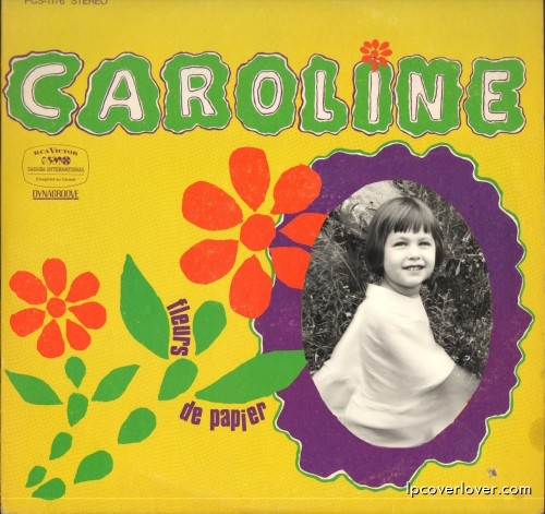 caroline lP