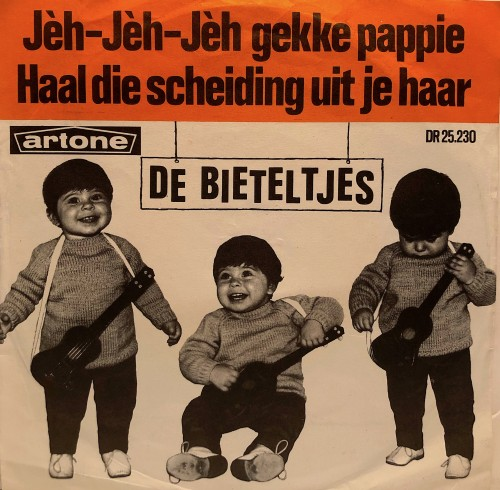 The savage young bieteltjes