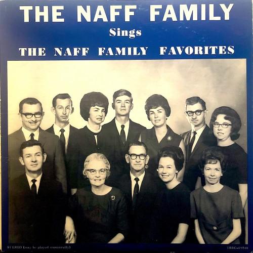 A Naff is a Naff